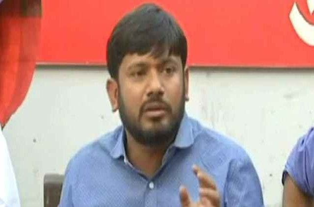 BJP-Trying-To-Spoil-My-Roadshows-Kanhaiya-Kumar-India-Politics-DKODING