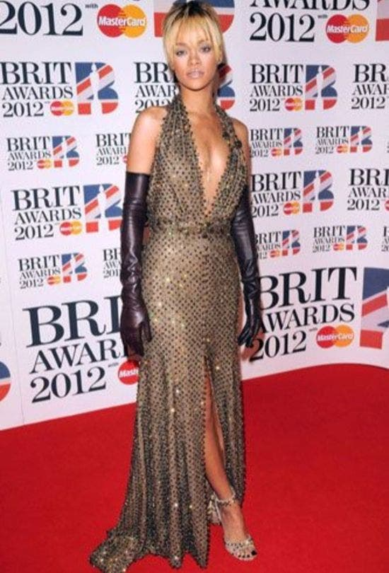 BRIT-Awards-Leopard-Prints-Fashion-And-Beauty-Lifestyle-DKODING