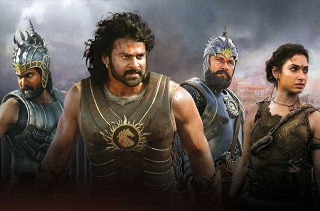 Baahubali screened at The Royal Albert Hall in London Bollywood DKODING