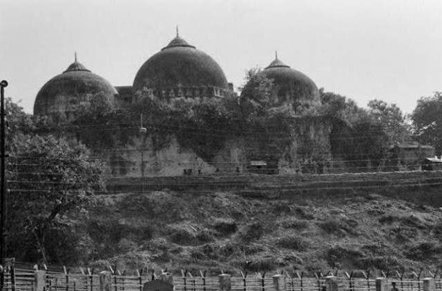 Babri-Masjid-Case-India-Politics-DKODING