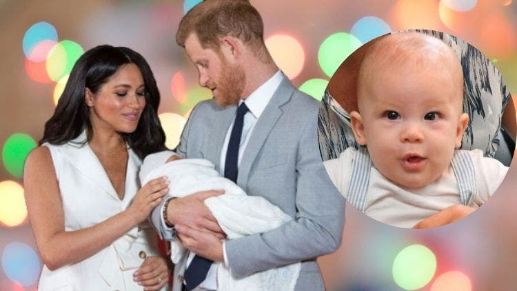 Meghan Markle Plans To Let Archie Talk To George On His Birthday