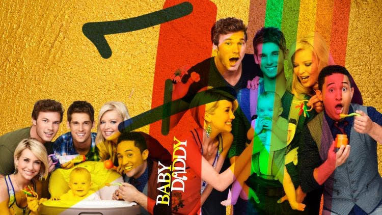Baby Daddy Season 7 Could Unlock For The Audience Post The Lockdown