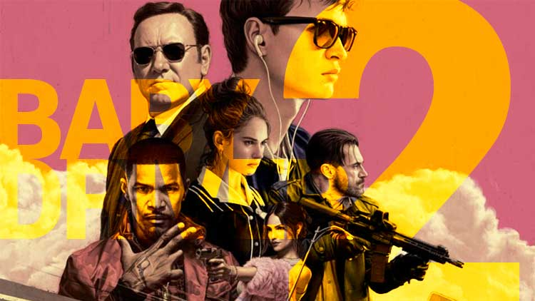 Baby Driver star Elgort hints at a sequel in 2019
