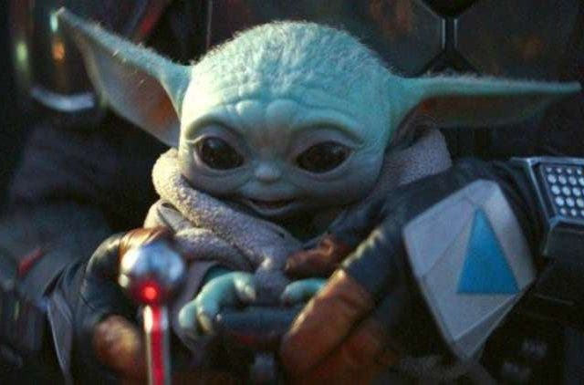 Baby-Yoda-more-loved-social-media-than-Democrats-Tech-Startups-Business-DKODING