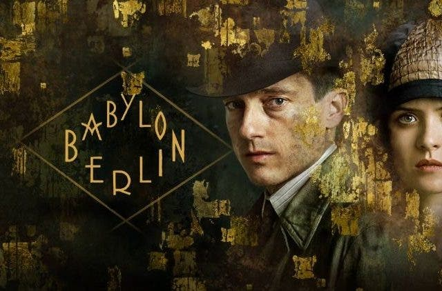 Babylon Berlin Season 4 DKODING