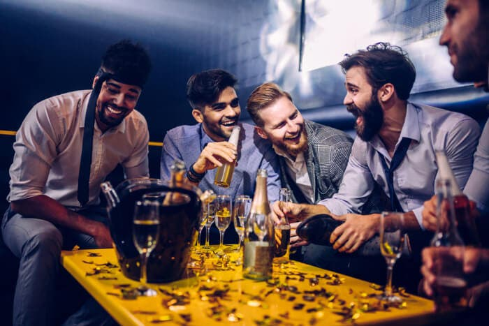 7 Naughtiest Bachelor Party Destinations for Stag Celebration