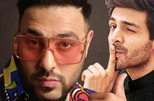 Badshah-Takes-His-Word-Back-Calling-Kartik-Aryan-Overrated-Entertainment-Bollywood-DKODING
