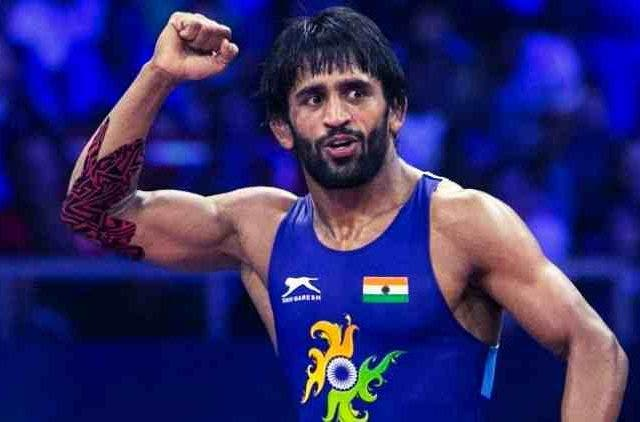 Bajrang-Punia-Wins-Gold-Ali-Aliev-Wrestling-Tournament-Others-Sports-DKODING