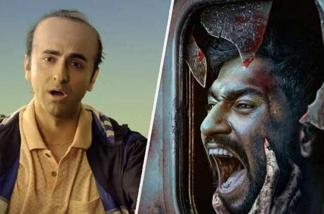 Bala and Bhoot release date change Bollywood DKODING