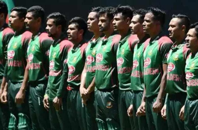 Bangladesh Cricket Sports DKODING