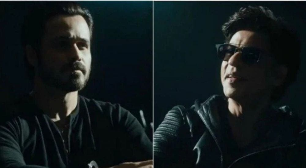 Bard of Blood-Shah Rukh Khan-Emraan Hashmi-Bollywood-Entertainment-DKODING