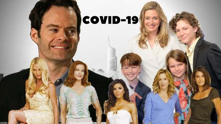 Young Sheldon Reunites With Desperate Housewives To Fight COVID-19
