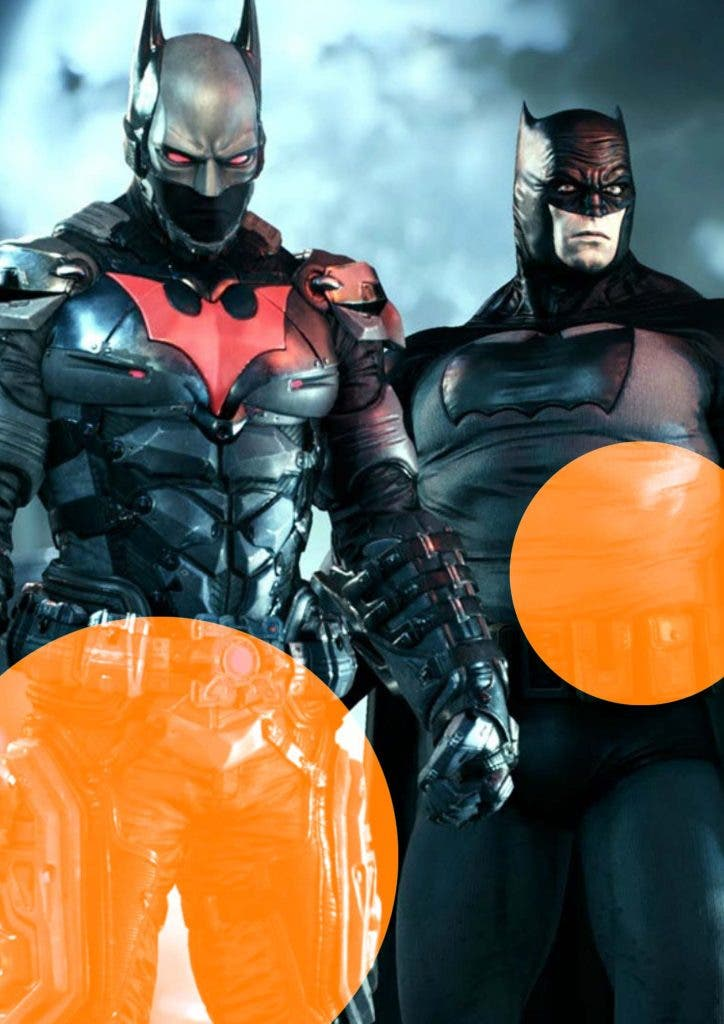 'The Batman' and 'Gotham' crossover is on the way!
