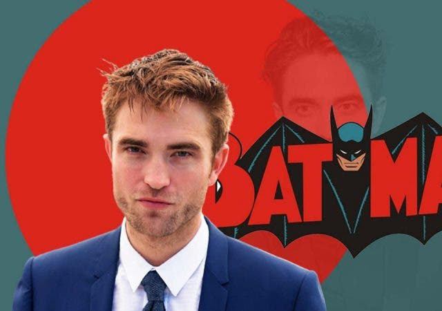 Robert Pattinson to be fired from the upcoming Batman movie?