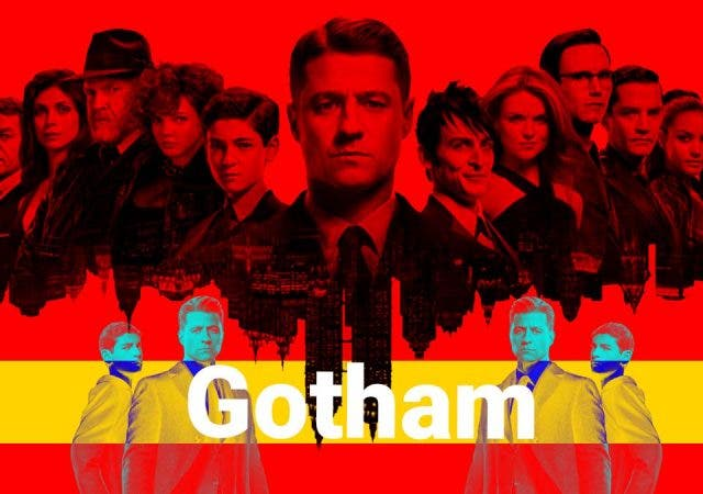 Batman Spin-off Gotham
