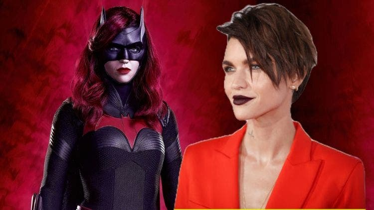 Out Of Content: DCEU Takes Wikipedia's Aid To Complete Batwoman Series