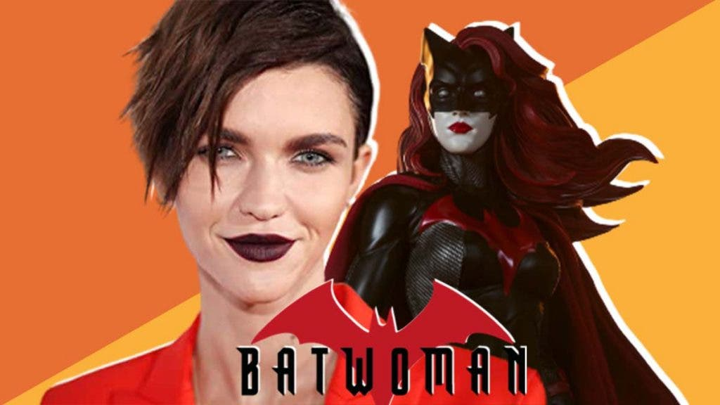 A New Batwoman In Town Can Replace Ruby Rose