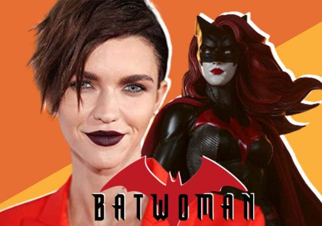 Ruby Rose as Batwoman can be replaced