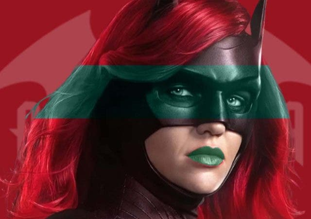 Latest byte on Kate Kane's uncertain future in 'Batwoman' Season 2