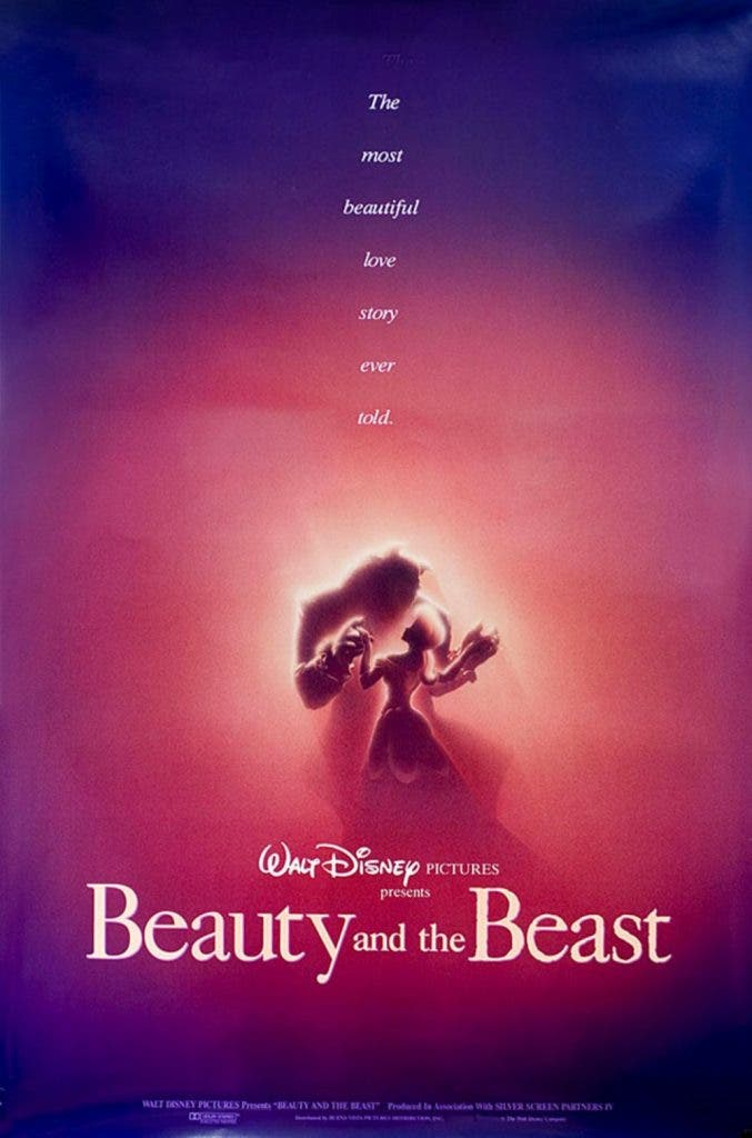 Beauty and the Beast The Academy Awards