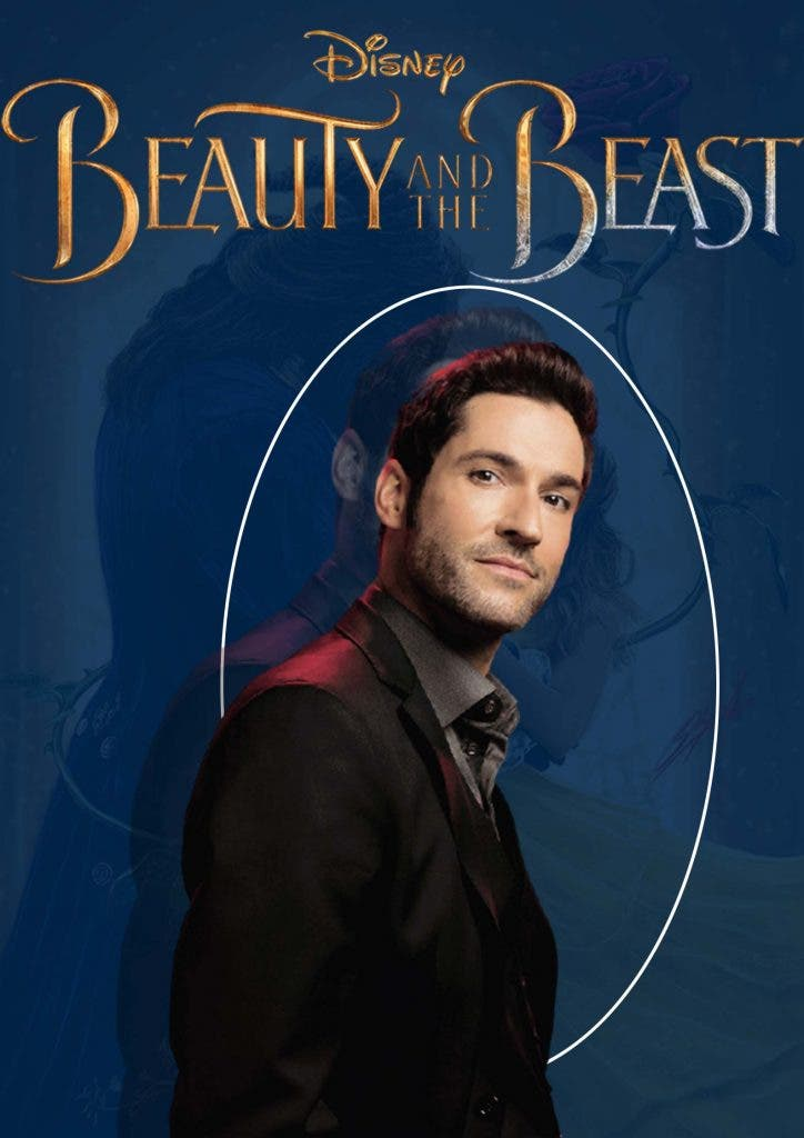 Before 'Lucifer', Tom Ellis was rejected by Disney to play the villain in 'Beauty and the Beast'
