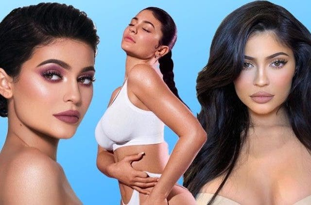 beauty mogul Kylie
