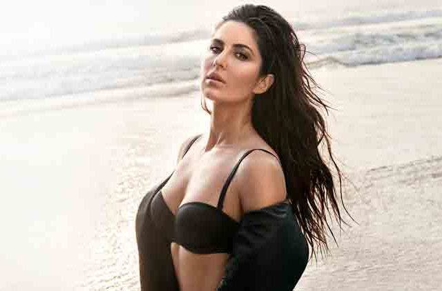 Beauty doesn't come from makeup: Katrina Kaif Videos DKODING