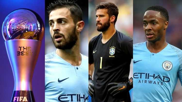 3 deserving performers not on the FIFA Best Player list