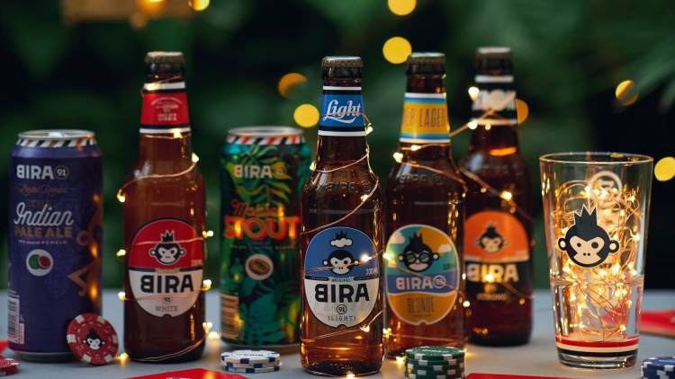 Bira91 Collection - India New Beer Barons