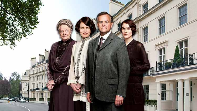 Cunning Servants Of Belgravia Revives Downton Abbey For Season 7
