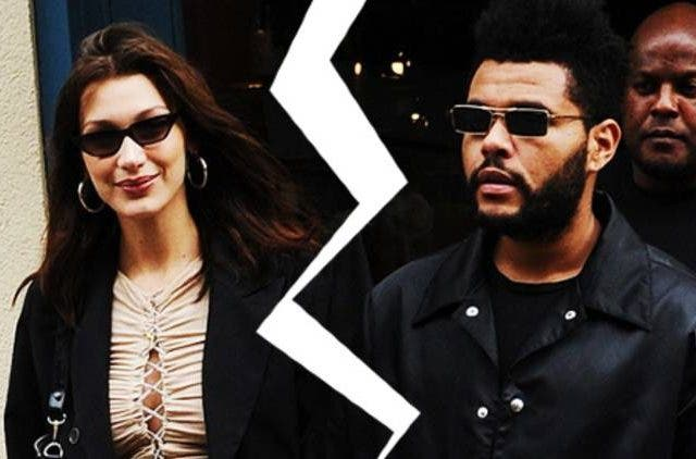 Bella-Hadid-And-The-Weeknd-Split-Again-Hollywood-Entertainment-DKODING