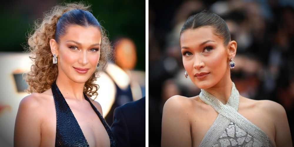 Bella Hadid Birthday Beyond Runway Trending Today DKODING