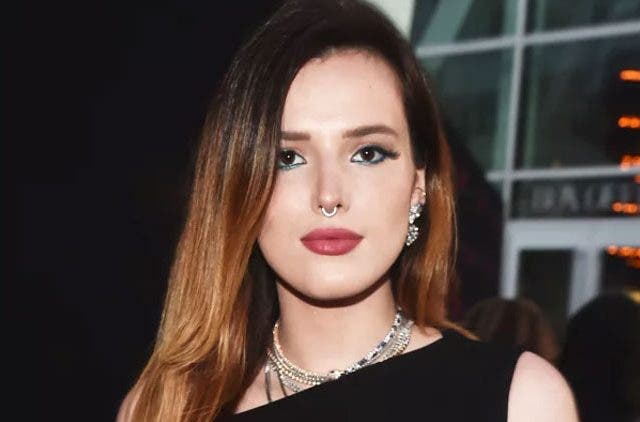 Bella Thorne New Girlfriend Bare Trending Today DKODING