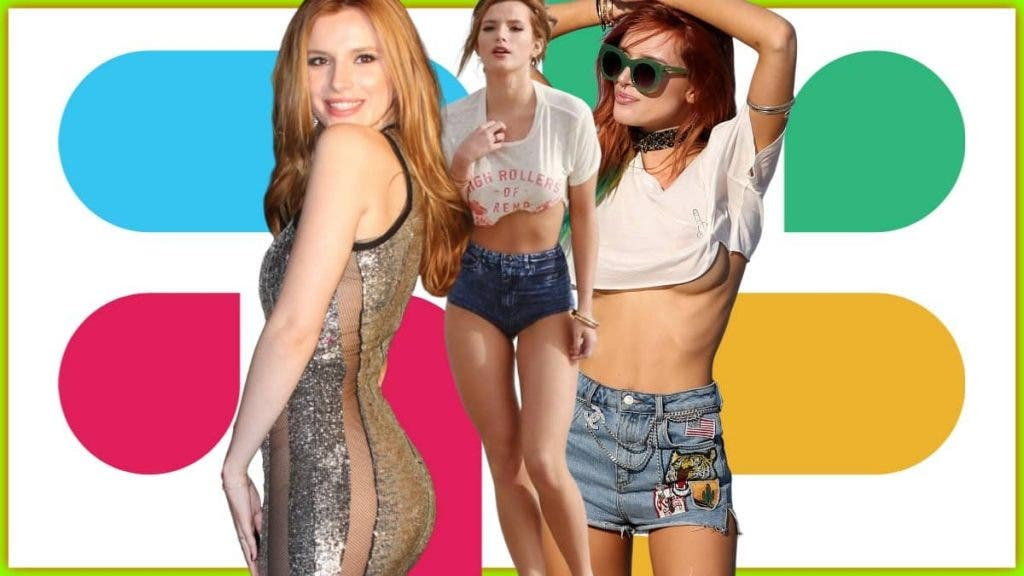 EXPLAINED: Bella Thorne OnlyFans Controversy