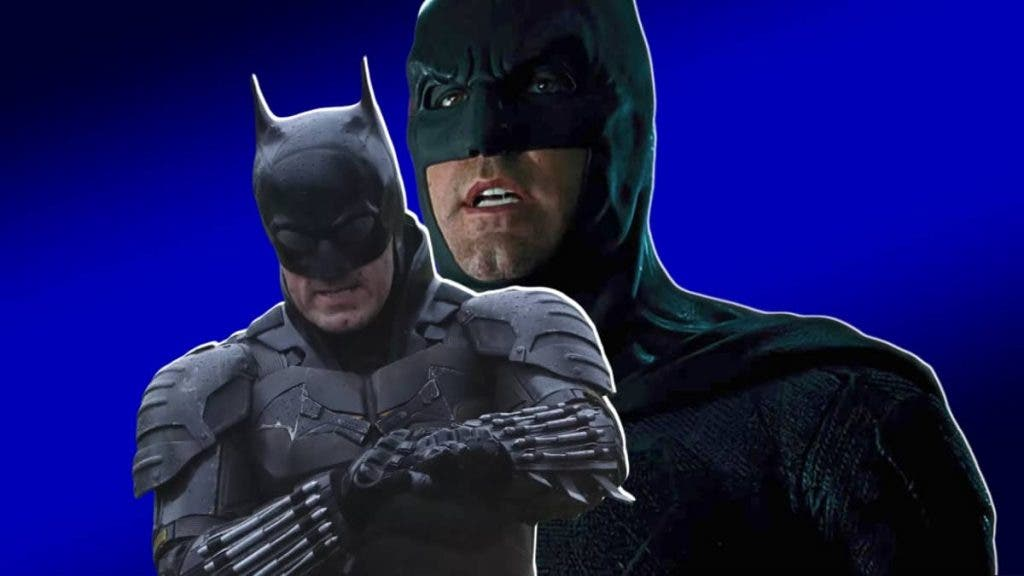 Robert Pattinson Versus Ben Affleck — DC's Batsuit Exhibit Creates An Aesthetic Divide Among Batman Fans