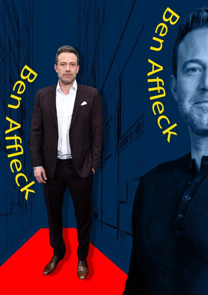 Is Ben Affleck done with Batman?