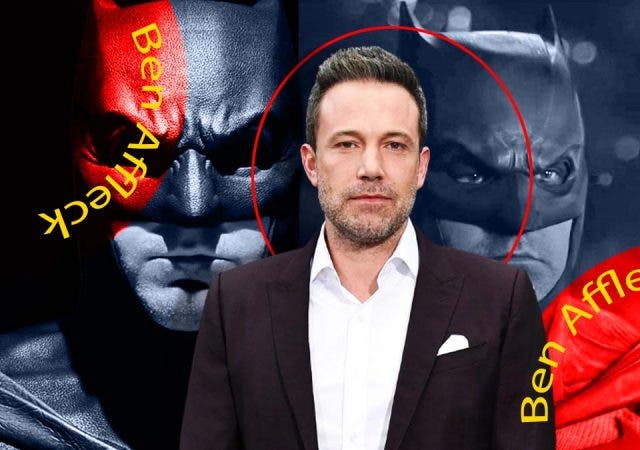 Ben Affleck return as Batman for The Flash