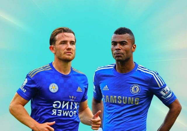 Can Ben Chilwell be Chelsea's New Ashley Cole?