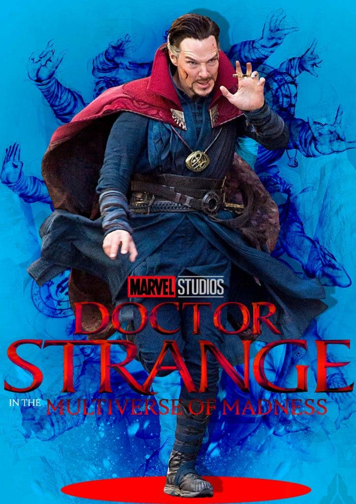 Is Benedict Cumberbatch bidding goodbye to MCU after 'Doctor Strange in the Multiverse of Madness'?
