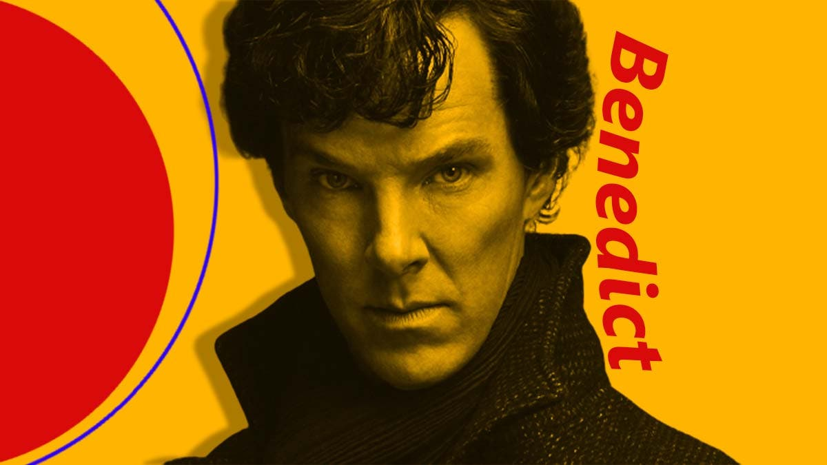 Why Benedict Cumberbatch doesn't approve of what his female fans call themselves