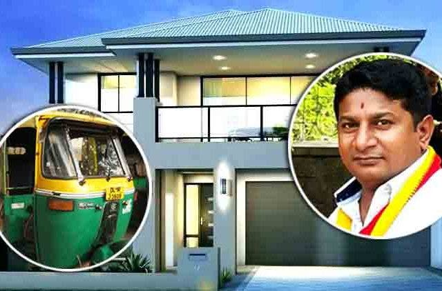Bengaluru-Auto-Driver-Villa-More-Stories-DKODING