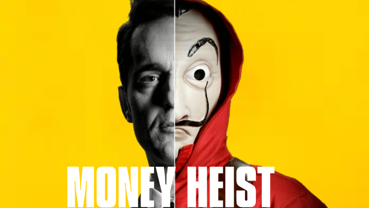 Shocking! Berlin Is Alive And Coming Back On Money Heist Season 5