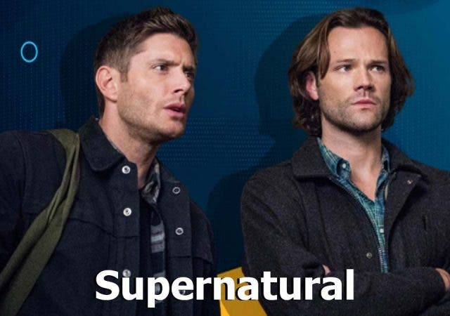 Best episodes of Supernatural