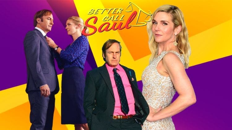 AMC's Better Call Saul Might Not Get A Finale Season