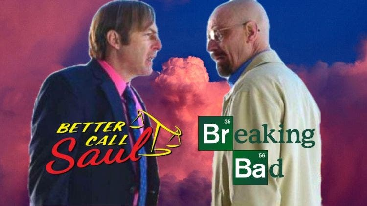 Better Call Saul And Breaking Bad To Reunite For Finale Series
