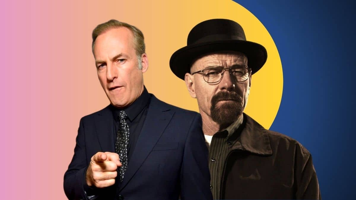 Breaking Bad characters who never appeared in BCS