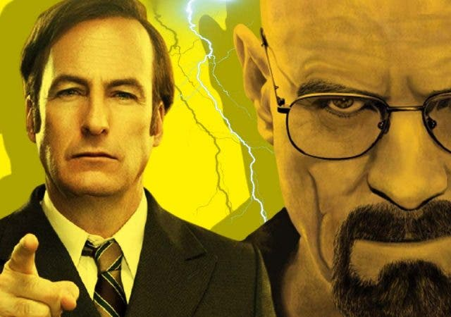 Soon clash with Breaking Bad and Better Call Saul