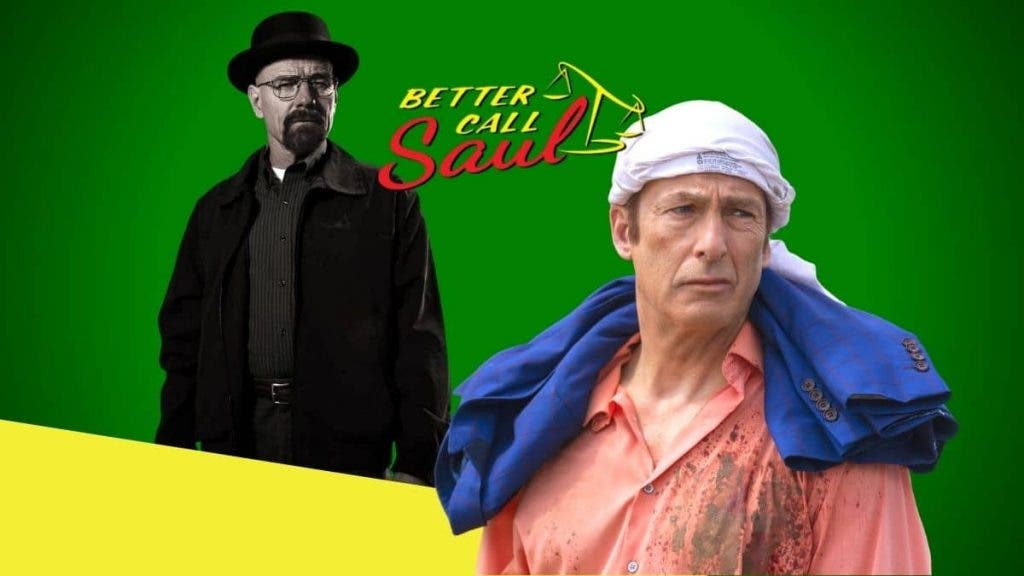 Better Call Saul Finale May  Change Our Whole Outlook On Breaking Bad