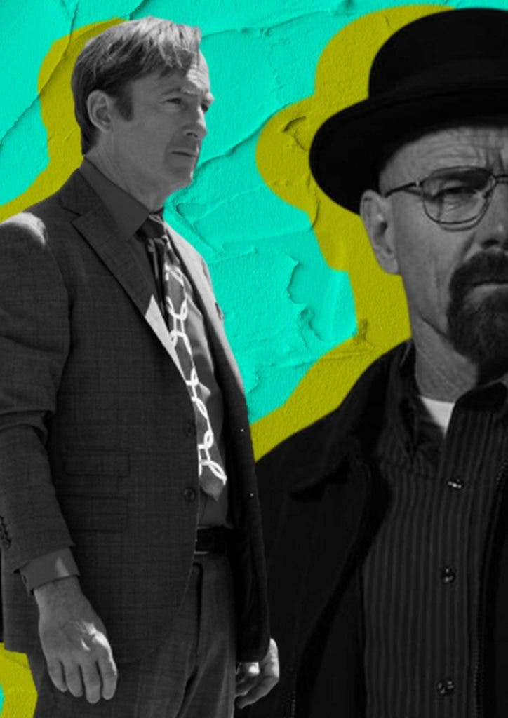 Should I watch 'Better Call Saul' before 'Breaking Bad'?