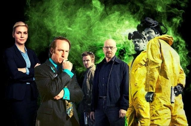 The better goodbye to Breaking Bad